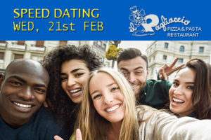 Speed Dating NYC NY Speed Daters Singles Events